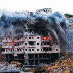 سلطات الاحتلال تشرّد العشرات من أهالي جنوب القدس في أكبر عملية هدم