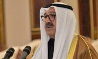 وزير الدفاع الكويتى يبحث مع مسؤول عسكرى أمريكى التعاون المشترك