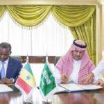 السعودية توقع مع السنغال اتفاقية لخدمات النقل الجوى