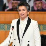 برلمانية كويتية تطالب السلطات السعودية بقبول العملات الخليجية