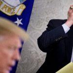 ترامب يستغني عن بولتون بسبب «عدم اقتناعه باقتراحاته»