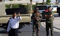 وفاة شخص ثالث في هجوم استهدف دبلوماسيا تركيا