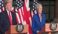 """تايم: تجاهل أمريكا لبريطانيا في تحضيرات ضرب إيران زاد من تصدع """"العلاقة الخاصة"""""""