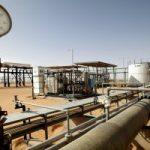 مؤسسة النفط الليبية: إنتاج حقل الشرارة عاد لمستواه الطبيعى