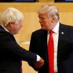 الولايات المتحدة تؤكد التزامها بإبرام اتفاق تجاري مع بريطانيا بعد تشكيك ترامب