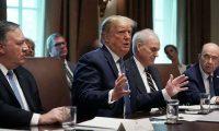 مجلس النواب الأمريكي يوجه اتهامين رسميين لترامب ويحقق تقدماً جديداً في محاكمة الرئيس