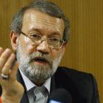 رئيس البرلمان الإيرانى: ترامب لديه سلوك مريض يخلق المشاكل لإيران