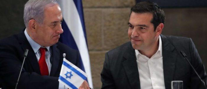 اليونان: حكومات متواترة تؤيد إسرائيل