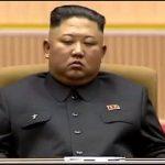 زعيم كوريا الشمالية يغرق في النوم خلال خطبة أحد الجنرالات