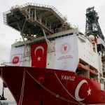 مصر واليونان وقبرص يدينوا التصعيد التركي في المتوسط