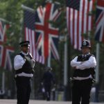 """قراصنة يخترقون حساب شرطة لندن على """"تويتر"""" وترامب يعلق"""
