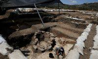الآثار الإسرائيلية تكشف كيف عاشت أكبر قرى العالم قبل 9 آلاف سنة