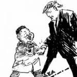 الباييس تنشر كاريكاتير عن اللقاء التاريخى بين ترامب وكيم جونج