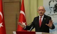 زعيم المعارضة التركية: تركيا تدفع الثمن غاليا نتيجة الصراع مع مصر