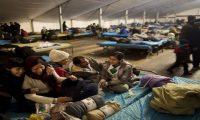 السويد تبدء بتطبيق القانون المؤقت الجديد للجوء