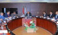 لقاء مصري روسي لبحث أضخم صفقة سكك حديدية