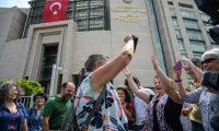 """محكمة تركية تبرئ ممثل """"مراسلون بلا حدود"""" من تهم نشر دعاية إرهابية"""