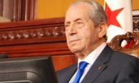تعرف علي الرئيس التونسي المؤقت