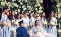 ديلي ميل: ملك ماليزيا السابق يطلق زوجته بالثلاث