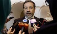 نائب وزير الخارجية: إيران ستؤمن مضيق هرمز