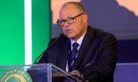 إقالة هاني أبو ريدة والجهاز الفني للمنتخب