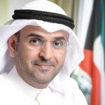 وزير المالية الكويتي يجتاز اختبار طرح ثقة البرلمان
