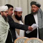 أبرز نتائج مؤتمر الدوحة الذي جمع طالبان وقيادات نسائية وحكومية