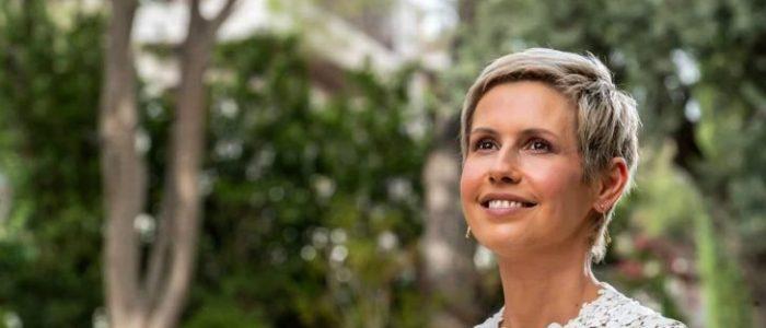 أسماء الأسد: زوجي شريك العمر كله والسرطان كان رحلة من العمر