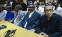 قوي الحرية والتغيير  تضع أسماء مرشحيها لعضوية المجلس السيادي في السودان