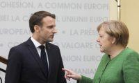 13 مشروعاً دفاعياً جديداً تبنيها أوروبا بعيداً عن الولايات المتحدة الأمريكية