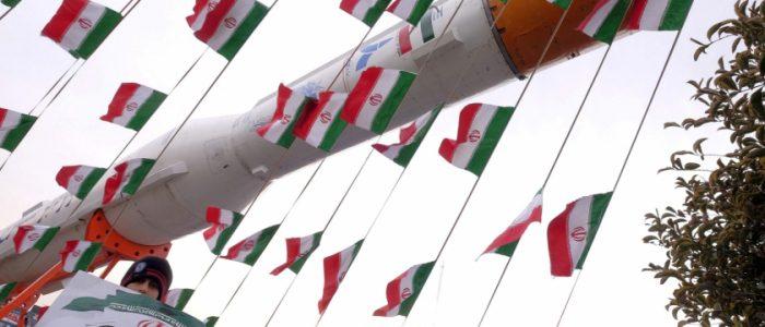 إيران تكشف عن منظومة دفاع صاروخي «مطورة»