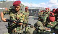 """تدريبات عسكرية مصرية روسية في """"حماة الصداقة-2019"""""""