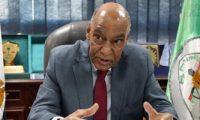 الرئيس السيسى يمنح رئيس قضايا الدولة السابق وسام الجمهورية من الطبقة الأولى