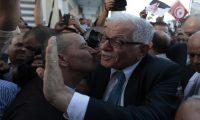 رئيس الحكومة التونسية يتخلى عن صلاحياته للوزير مرجان