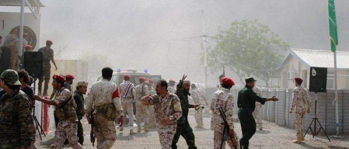 مسؤول يمني: الحوثيون خسروا آلاف المقاتلين بمديرية واحدة في البيضاء
