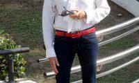 بريجيت ماكرون تخطف الأنظار بأزياء باهظة على هامش قمة G7