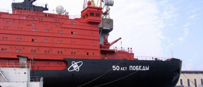 تيتانيك النووية قد تكرر كارثة تشرنوبيل