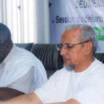 حزب التجمع الموريتاني يدعو إلى حوار جاد ناقل لمرحلة جديدة