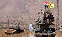 في الجنوب السوري… مقاومة جديدة ضد النظام والقوات الإيرانية