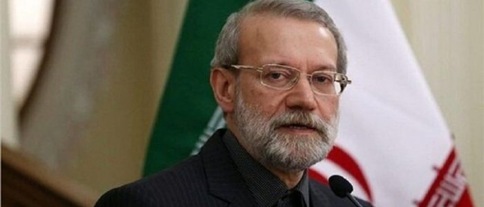 رئيس البرلمان الإيراني يلغي زيارته لتركيا