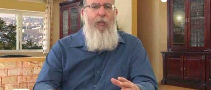 رئيس كلية حاخامية: اليهود عنصر متفوق.. وعلى العرب أن يكونوا عبيدا عندهم