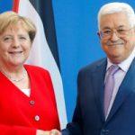 عباس: الإدارة الأمريكية لا تساعد فى تحقيق السلام والأمن بالمنطقة