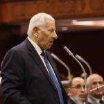 مكرم محمد أحمد: عصام فرج أمينا عاما للمجلس الأعلى للإعلام