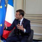 الرئيس الفرنسى: الولايات المتحدة تستضيف قمة الدول السبع العام المقبل