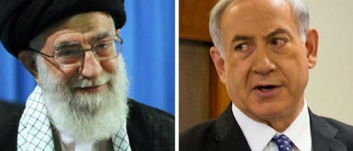 القضاء على الوجود الإيراني مطلب إستراتيجي لأمن إسرائيل وليس انتخابياً