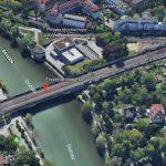 """امرأة ألمانية تقفز في """"الدانوب"""" للبحث عن هاتفها المحمول بعدما سقط في النهر"""