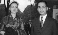 وفاة شريفة مكة الأميرة دينا الزوجة الأولى لعاهل الأردن الراحل الملك حسين