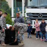 تركيا رحلت 9 آلاف لاجئ سوري الشهر الماضي