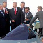 لماذا يقدم بوتين المقاتلة سوخوي -57 لأردوغان على طبق من ذهب؟