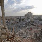 كيف ساعدت الأمم المتحدة نظام الأسد والروس على قصف المعارضة بإدلب؟
